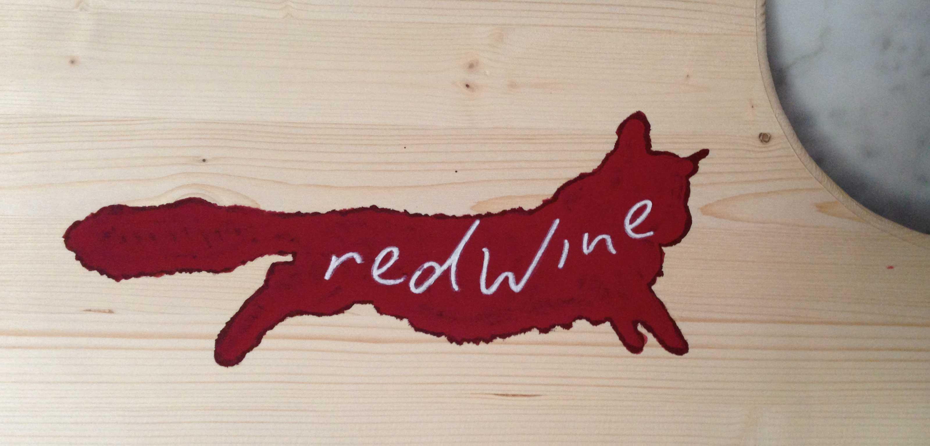 RedWine - Gatti Maine Coon