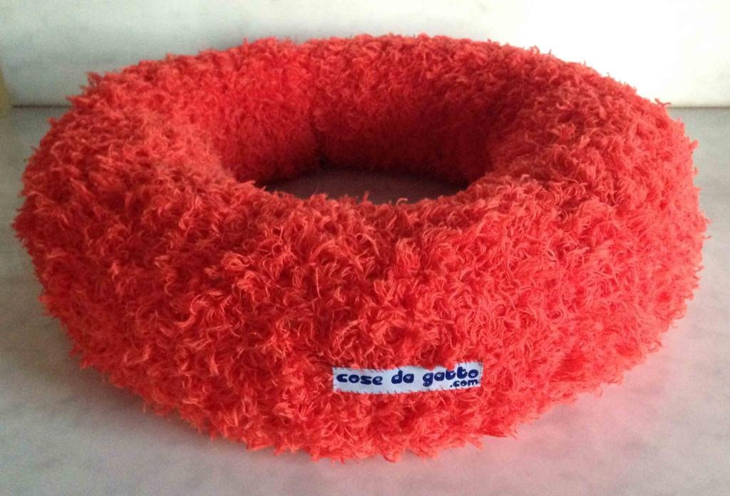 Donut-corallo