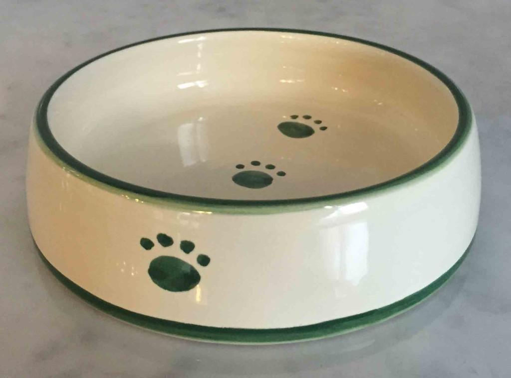 Ciotolina-impronte-verde-bottiglia-verde-prato